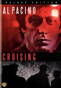 Cruising DVD Al Pacino